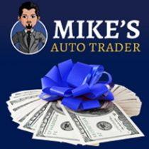 Mike`s Auto Trader