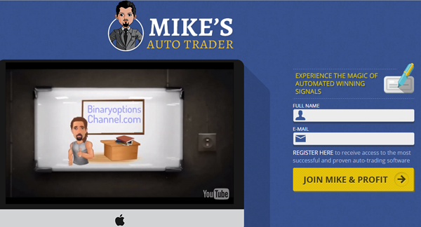 Mikes autotrader