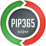 PIP365 logo