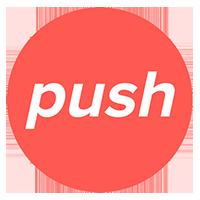 Push and Act Signals
