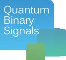Quantum Binary Signals logo