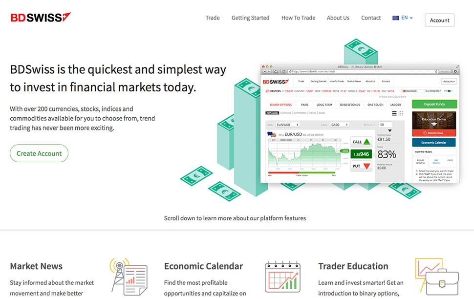 Banc de Swiss screenshot