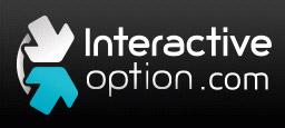 Interactive Option logo