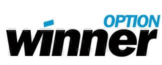 Winner Option logo