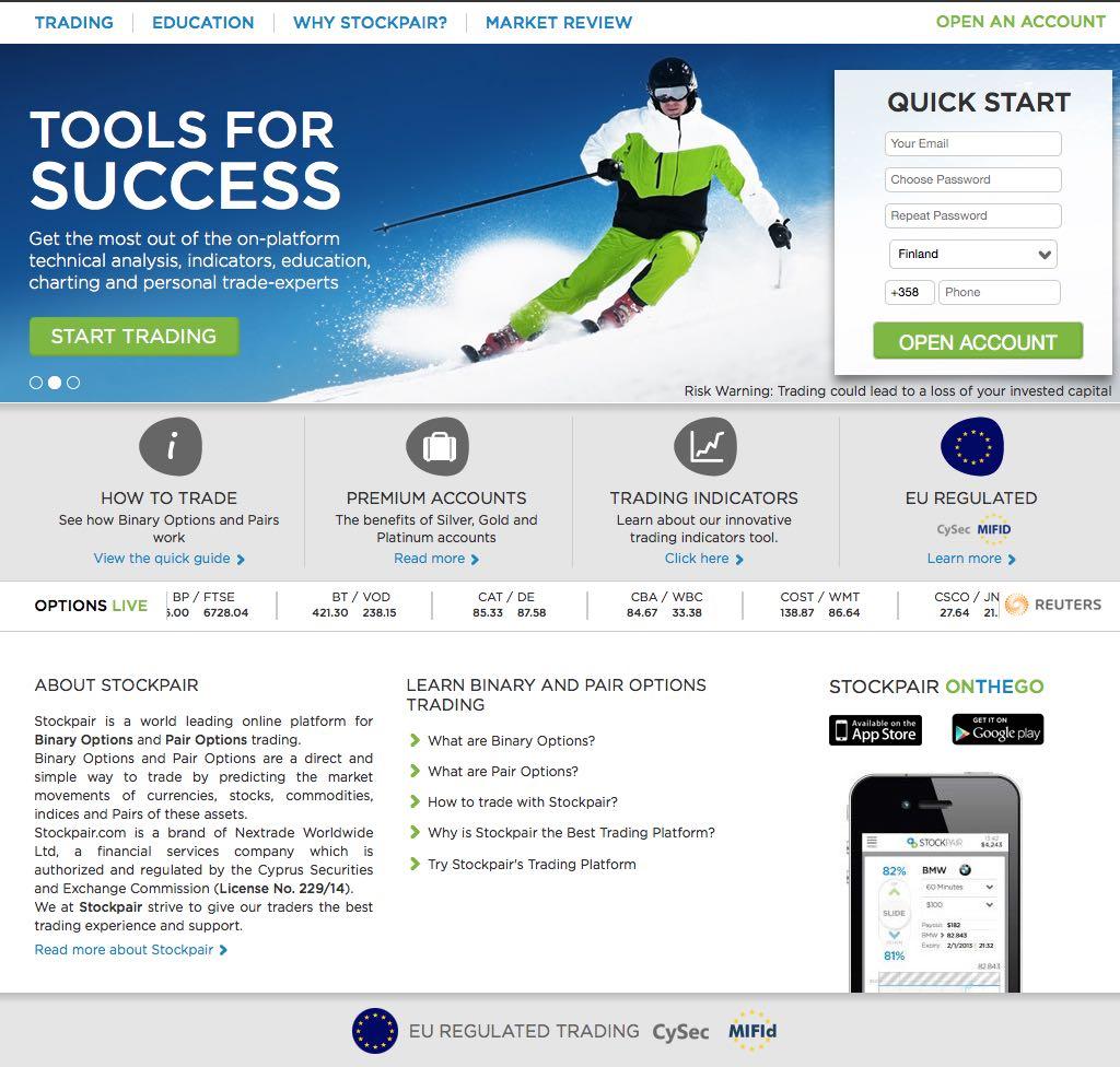 Stockpair_screenshot