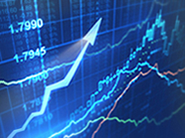 Trading Binary Options on Market Geometry