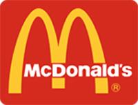 McDonald's invents a New Menu