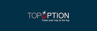 TopOption Minimum Withdrawal