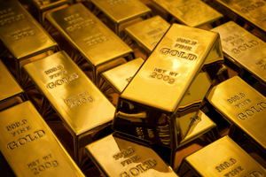 Commodity Binary Options