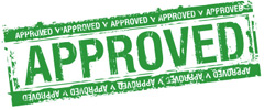 Approved Broker
