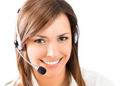 Customer Support Info