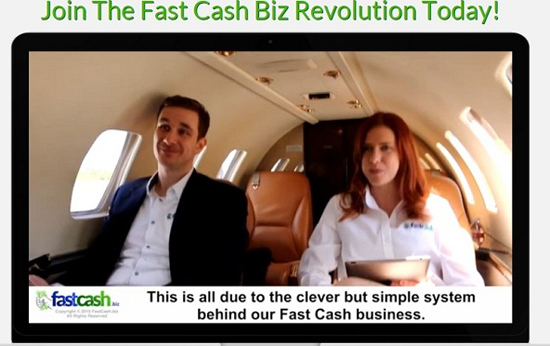 Fast Cash Biz
