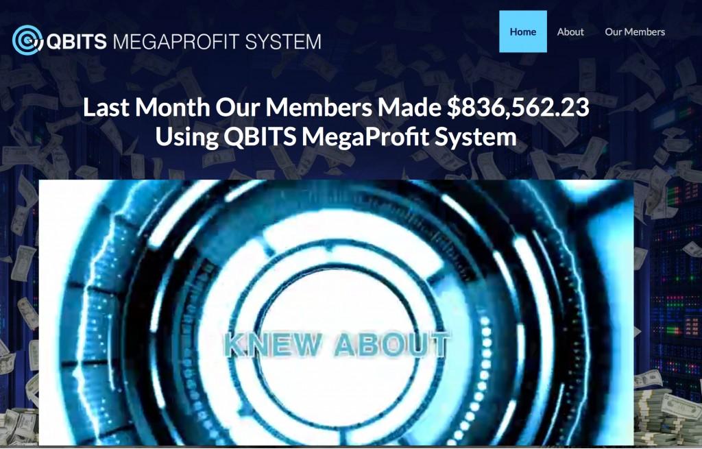 qbits review