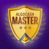 algo cash master