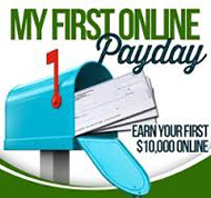 My First Online Payday Software