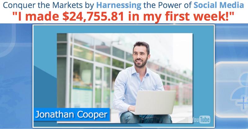 Social Trader