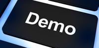 iRobot Demo Account