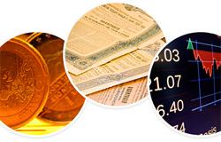 iRobot Trading Asset Types