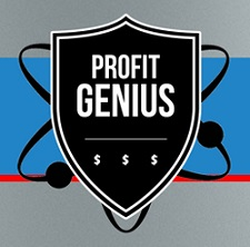 Profit genius logo