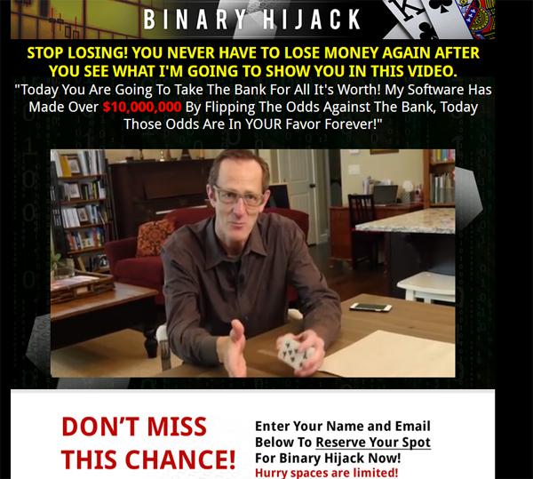 binary-hijack