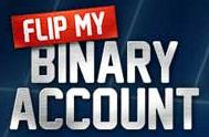 Flip My Binary Account - Review