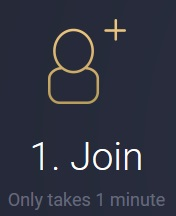 Step 1 Join