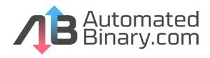 Automated Binary Logo DK