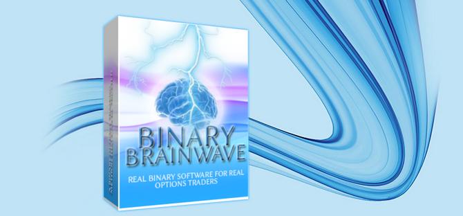 Binary BrainWave Screen