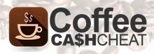 Coffee Cash Cheat Logo