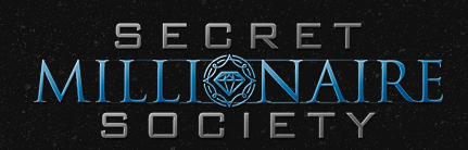 Secret Millionaire System Logo