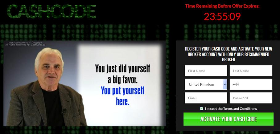 cash-code-screenshot