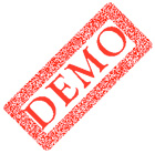 Demo Account Button