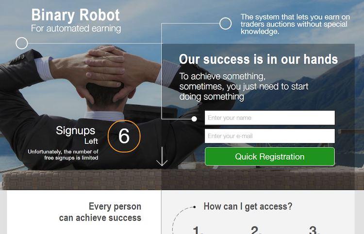 autogain-robot-screenshot