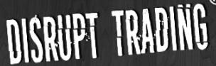 Disrupt Trading Logo