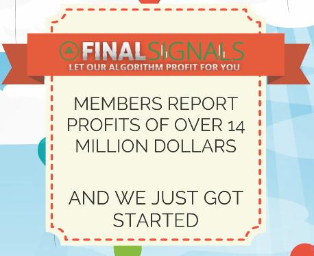 Final Signals Logo