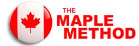 Maple Method Logo