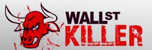 Wall Street Killer Logo