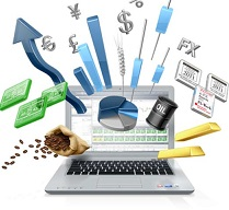 Online Trading Images