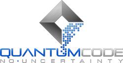 quantumcode logo