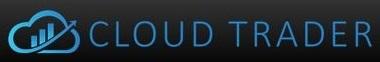 Cloud Trader Logo