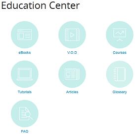 ITrader Education Center