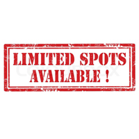 Limited Spots Tera App