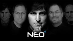 Neo2 logo
