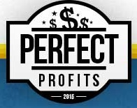 Perfect Profits Logotype
