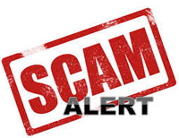 The Use of Scam Brokers & Fake Media Mentions