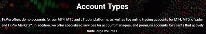 Account TypesBroker