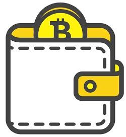 Bitcoin Stock Image 4
