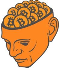 Bitcoin Stock Image 91