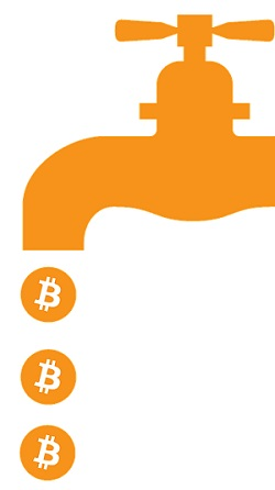 Bitcoin Stock Image 92
