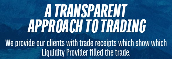 Transparent Approach Trading